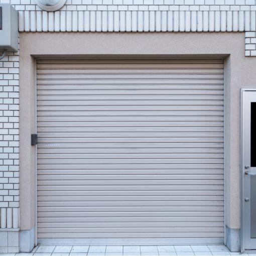 Instalação, Venda e Manutenção de Porta de enrolar automática