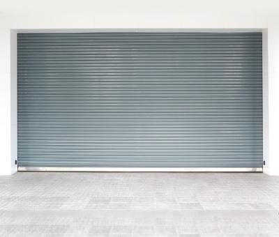 Instalação, Venda e Manutenção de Porta de enrolar automática RJ